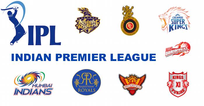 IPL 2019 Team