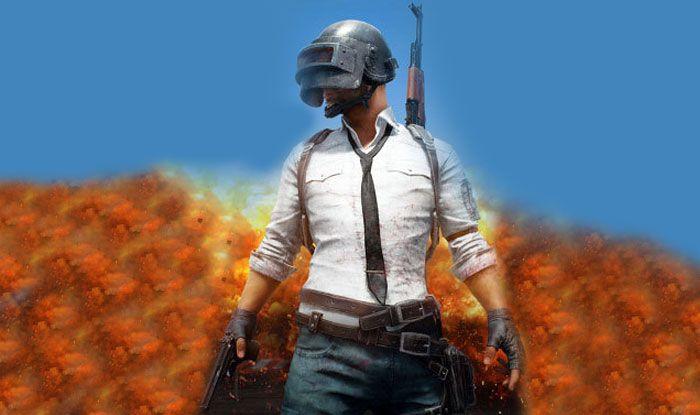Online Games - PUBG