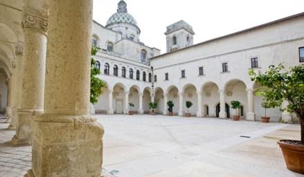 Università del Salento - Rettorato