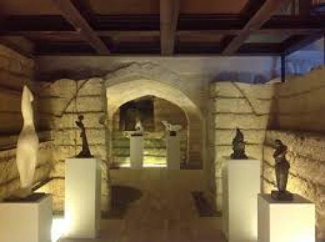 Galleria Foresta Lecce