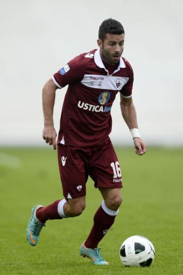 Mario Pacilli US Lecce 1