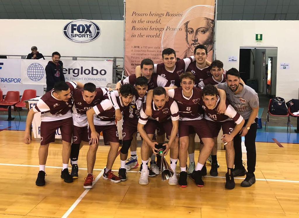 Basket L Edil Frata Nardo Punta Al Titolo Regionale Under 18 Elite