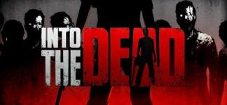 5 Newest Games at Google Play Free: Into The Dead