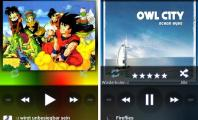 5 First-Rated Music Players: Best Way Playing Music : Poweramp2