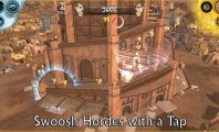 5 Cool Android Games about Tower Defense : Babelrising3d