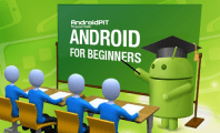 Android for Newcomer: Galaxy S3 Camera-More than Auto Mode : Android For Beginners_EN