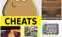 5 Most Favorite Free Applications Cheats for Android : App Game Cheats Teaser