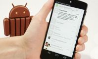LG G2: System Update for KitKat : Android 4.4.2 Already Hitting Nexus Devices