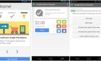 Google Play Credit for Play Store : Google Play Credit View