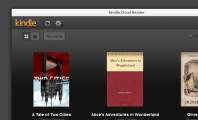 Reading Interesting Books with Kindle Cloud Reader: Kindle Cloud Reader