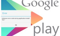 "Play Store ""Unknown Error"" – Fixing Steps: Play Store ""Unknown Error"""