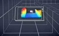 Mobile Phone Technology: Project Tango: Project Tango, A 3D