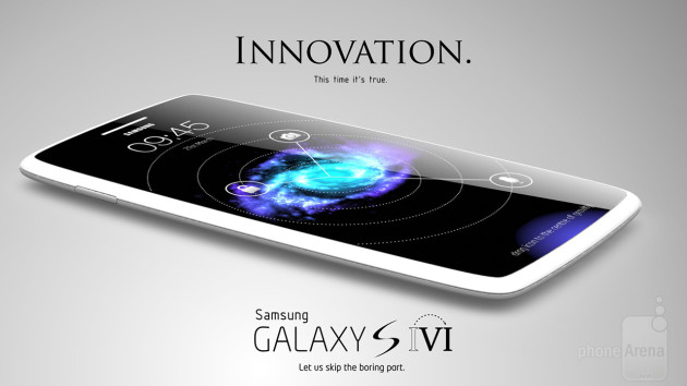 Samsung Galaxy S5 Overview