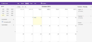 The Benefit from Using Yahoo-Calendar App to Maintain Your Events and Future Appointment: Ahoo Calendar