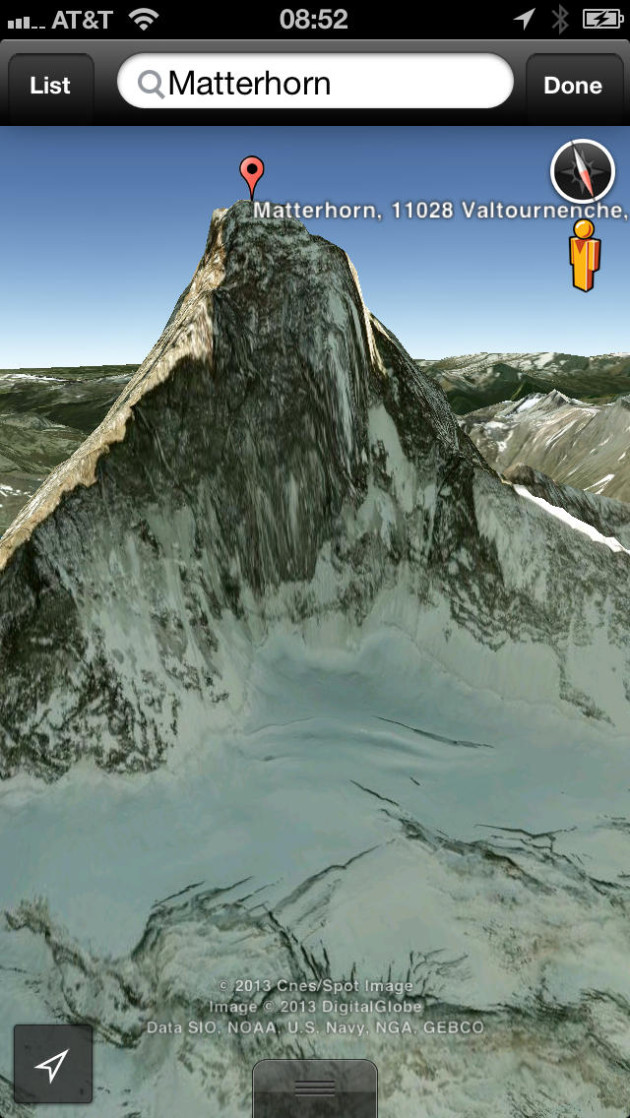 details apps Google Earth download free