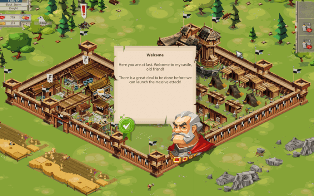 free download games Goodgame Empire