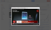 Grabbing All Information in Your Hands with Google News : Video Google News