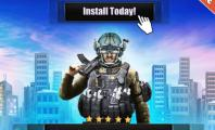 Army Commando Rope Game: Army Commando Rope Hero   Swing And Fly Elite Soldier Escape Free For Iphone
