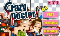 Crazy Doctor: New Challenging Game for Android : Crazy Doctor