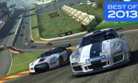Real Racing 3 Excitements: Real Racing 3