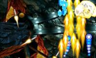 Sophisticated Star Fighters Game in 2D Stunning Graphics: Star Fighters Game 4