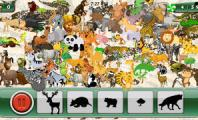 Animals Savana: Entertaining and Educating Game : Download Game Animals Of The Savana   Amazing Hidden Objects For Kids