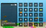 A New Underwater Game: Aquaria Calc : Free Download Game Iphone Android