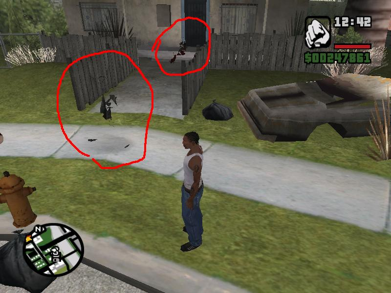 Games  GTA San Andreas PC Game Free Download   Newsinitiative gtasa