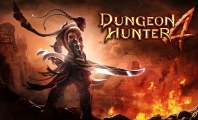 Dungeon Hunter 4 for PC : Dungeon Hunter 4 For PC