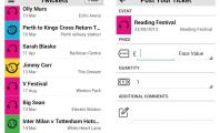 Twickets for Mac – Free Download : Twickets Free Download