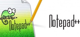 Notepad++ Free Download for Windows: Notepad++  1