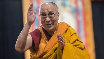 I will be reborn in India: Dalai Lama tells Vijay Kranti