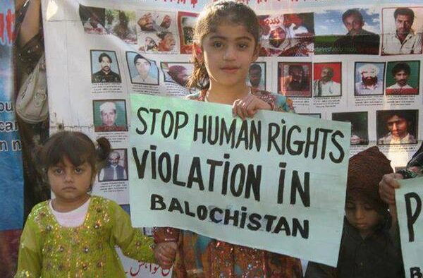 India must assist Balochistan in its fight against Pakistan's atrocities