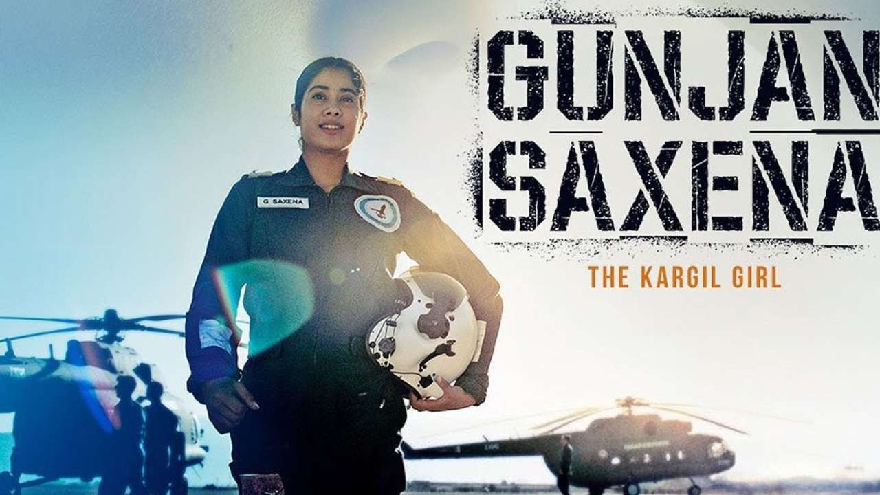 Karan Johar S Gunjan Saxena Creates Fictional Stereotypes In The Iaf