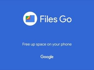 Google File Go