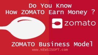 Zomato Business Model