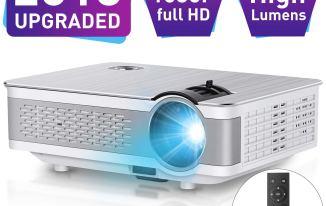 XINDA Huge Screen Video Projectors