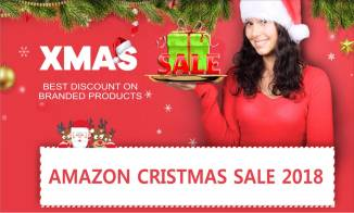 amazon christmas sale