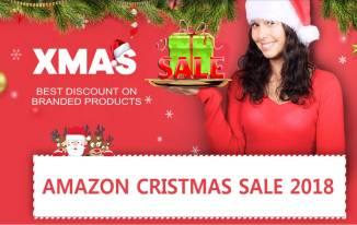 amazon christmas sale