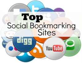 Top Social Bookmarking Sites 2019 1