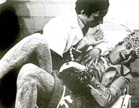 """""""Τι έκανες στον πόλεμο Θανάση"""", 1971"""