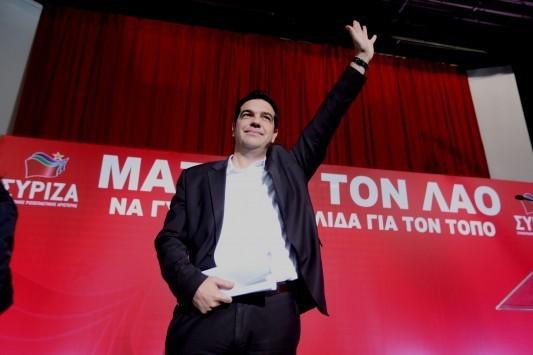 Ο Νίκος Ευαγγελάτος για εκλογές 2015: Μεγάλη νίκη και μεγάλη ανηφόρα