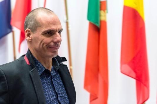 Βαρουφάκης: Ο μόνος λόγος να μην καταλήξουμε σε συμφωνία είναι ή γιατί είναι η ιδεολογία του Σόιμπλε ή γιατί θέλουν να μας τιμωρήσουν!