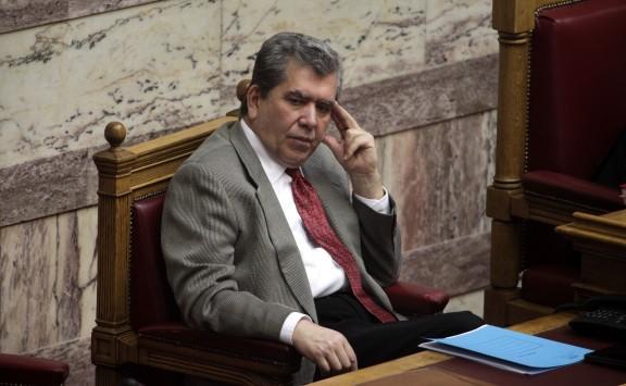 Μητρόπουλος, ο αίλουρος επαναστάτης με την Πόρσε ξαναχτύπησε και μας κούφανε