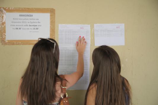 Βάσεις 2016: Αυτές είναι οι τελικές εκτιμήσεις! `Βουτιά` σε παιδαγωγικές και οικονομικές σχολές - Άνοδος στις πολυτεχνικές - Ποιες θα... βαλτώσουν