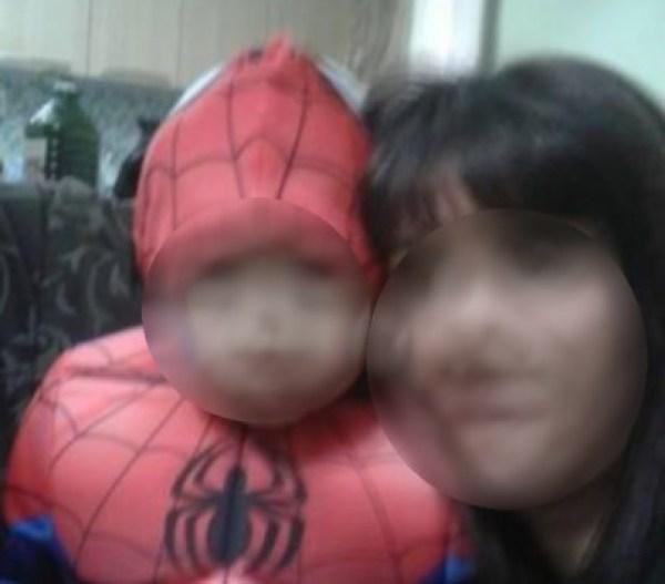 Μητέρα και γιος έχασαν τη ζωή τους στο δυστύχημα - ΦΩΤΟ Facebook