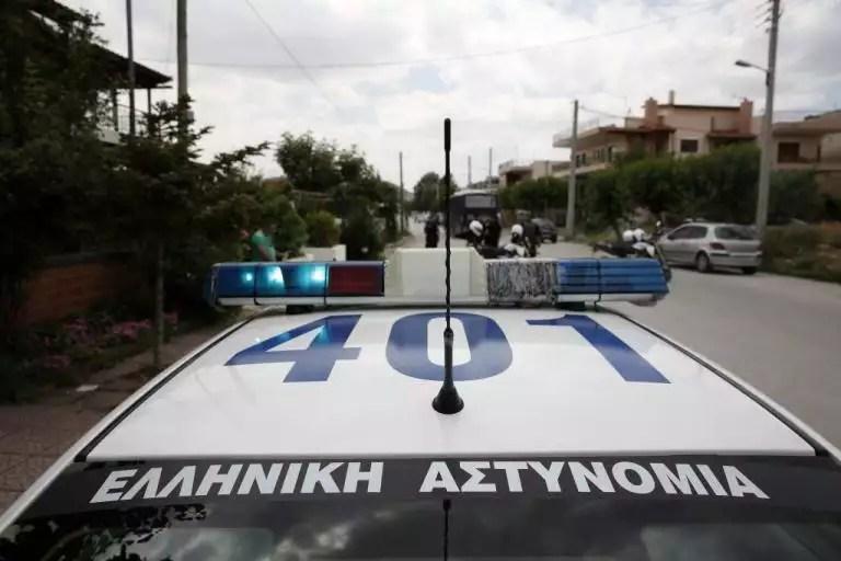 «Ντου» της Ασφάλειας σε καταυλισμό Ρομά στην Αττική – Εξαρθρώθηκε σπείρα ναρκωτικών | Newsit.gr