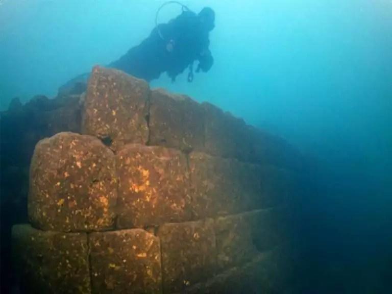 Σπουδαία αρχαιολογική ανακάλυψη! Βρήκαν την… χαμένη Ατλαντίδα; | Newsit.gr