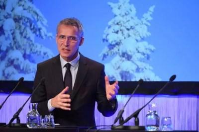 Επεισόδιο στα Ίμια – Μήνυμα του γ.γ. του ΝΑΤΟ: Μειώστε τις εντάσεις | Newsit.gr