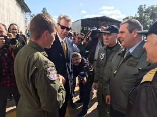 Παρέμβαση ΗΠΑ για τους δυο Έλληνες στρατιωτικούς! Τζέφρι Πάιατ: Στηρίζουμε τις ελληνικές προσπάθειες   Newsit.gr